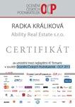 Radka Kralikova_logo Podnikatelka