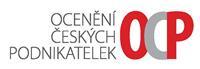 Radka Králiková-ocenění Česká Podnikatelka 2013